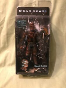 NECA Player Select Dead Space Isaac Clarke