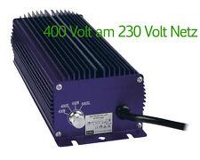 Lumatek Ultimate Pro 230/400 Volt 600 W 4 Stufen dimmbar Vorschaltgerät VSG Grow