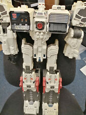 Transformers Metroplex Titan Japan Version Very Large & Heavy Figure
