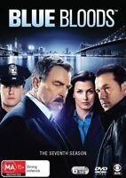 Blue Bloods Season 7 DVD : NEW