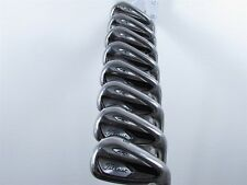 Titleist Golf 718 AP1 Iron Set 4-PW,GW Regular Flex AMT Red R300 Steel Shafts