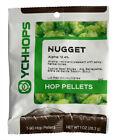 Nugget Pellet Hops 1 oz. For Home Brew Beer Making
