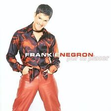 Por Tu Placer by Frankie Negron (CD, Aug-2001, WEA Latina)