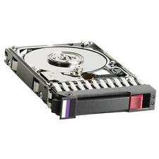 "HP 300 GB Internal 15000 RPM 2.5"" Hard Drive -652611-B21"