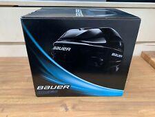 Senior de Combo Casque Bauer IMS 5.0 Blanc L EAN : 688698380743