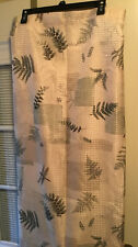 New listing shower curtain fabric