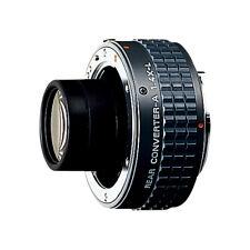 New Pentax Rear Converter A1.4X-L for DA Star 200/f2.8 ED SDM Lens Manual Focus
