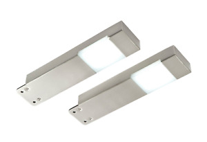 Master Lite TURE LED Cabinet light (L)170mm IP20, Pack of 2. BRAND NEW IN PACKET