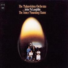 MAHAVISHNU ORCHESTRA - INNER MOUNTING FLAME NEW CD