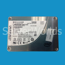 "HP 658540-001 160GB 2.5"" STT WS GN2 SSD HDD SSDSA2BW160G3H 652185-002"