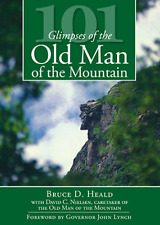 101 Glimpses of the Old Man of the Mountain [Vintage Images] [NH]