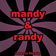 CD Mandy Und Randy Love For Eternity