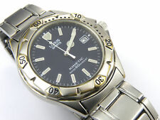Gents Lorus by Seiko Military Kinetic Submariner Watch - 50m