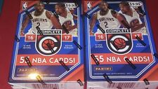 2016 PANINI Complete Basketball 11 pack Blaster 2 Box Lot ? Simmons RCs Possible