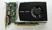 1PC USED Quadro FX3700 512M PCI-E graphics design professional graphics card