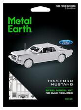 Metal Earth: 1965 Ford Mustang 3D Steel Model Kit