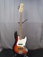 FENDER 2012 JAZZ BASS GUITAR MADE IN U.S.A
