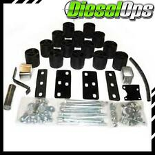 "Performance Accessories 3"" Body Lift Kit for Ford F-150 SB RC/SCC 2000-2002"