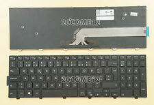New for Dell Inspiron 3565 3567 3568 3573 3576 Keyboard Portuguese No backlit