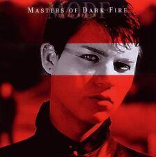 MASTERS OF DARK FIRE Dead Spots CD 2010