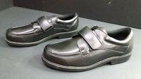 Dr Scholls Double Air-Pillo Insoles Black Shoes/Loafers, Men's, Size 12D