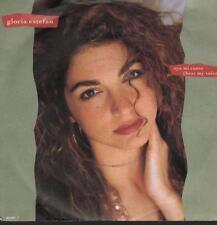 "Gloria Estefan(7"" Vinyl P/S)Oye Mi Canto-655287 7-UK-Ex/Ex"