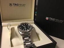 TAG Heuer Aquaracer Calibre 5 Automatic way2110.ba0910 Wrist Watch for Men