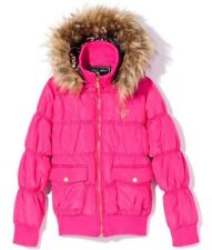 Baby Phat Girls Winter Jacket Snow Source Puffer Coat Size NWT Size 2T