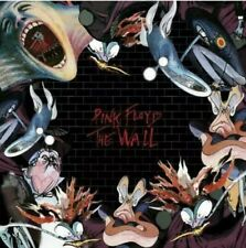 PINK FLOYD ‎– THE WALL IMMERSION BOXSET 6 X CD  & DVD - NEW & SEALED