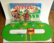 Camptown Racetrack Game Of Speed And Thrills - Complete