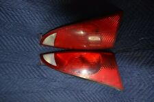 2001 Ford Focus ZX3 Hatch OEM Tail Lights