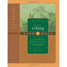 I Ching Workbook: New Revised Edition,Wu Wei,Very Good Book mon0000027430
