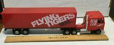 AHL Mack COE Flying Tigers  Tractor Trailer 1/50?