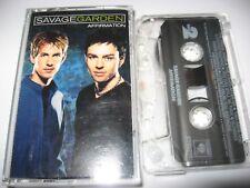 SAVAGE GARDEN  * AFFIRMATION * RARE OOP  Cassette