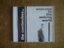 The Contenders - Welcome to the Waking World