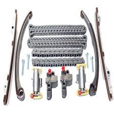 New Timing Chain Kit For 97-01 Jaguar XJ8 XJR S-TYPE 4.0L 3996cc V8