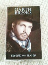 Beyond the Season by Garth Brooks (Cassette Tape Aug-1992, LCT)*Free Shipping