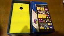 Nokia  Lumia 1520 - 32GB - Weiss (Ohne Simlock) Smartphone
