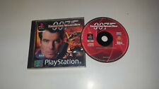 * Sony Playstation One Game * TOMORROW NEVER DIES * PS1 N