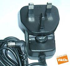 Ktec AC ADAPTER KSAS7R50900050D5 9V 0.5A UK PLUG