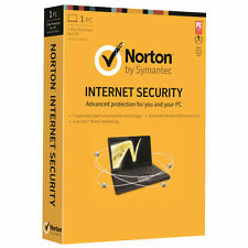 Norton Internet Security Anti Virus 2017 License Key | 90 Days 5 PCs 3 Months