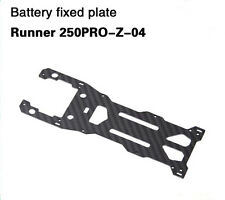 Walkera Battery Fixed Plate Runner 250PRO-Z-04 for Walkera Runner 250 PRO GPS