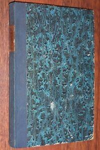Théophile Gautier LA COMEDIE DE LA MORT édition originale EO 1838 Desessart