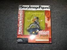 Yamato SIF TRIGUN Maximum Zazi the Beast Staute NEW
