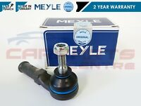 FOR CLIO 2.0 SPORT 172 182 FRONT LEFT OUTER STEERING RACK TRACK ROD END MEYLE