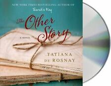 The Other Story by Tatiana De Rosnay (2014, CD, Unabridged) NEW