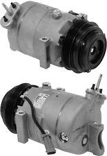 A/C Compressor Omega Environmental 20-20742-AM