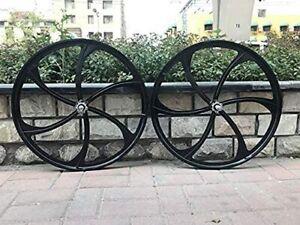 "CDHPOWER 26"" Bicycle/Bike Mag Wheels Set/Magnesium Wheel Rims-Motorized Bicycle"
