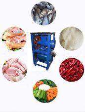 Intbuying 22kw Electric Meat Grinder Feed Processer Bone Crusher Kitchen 220v