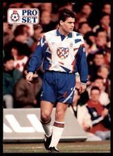 Pro Set Fußball 1991-1992 Luton Town Richard Harvey #282